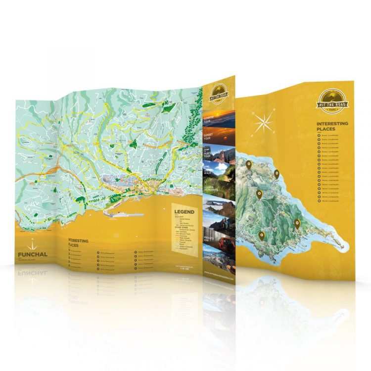 Hit-The-Road-Tours-Six-Fold-Brochure-Map-Madeira-designed-by-paulo-ferreira-designer