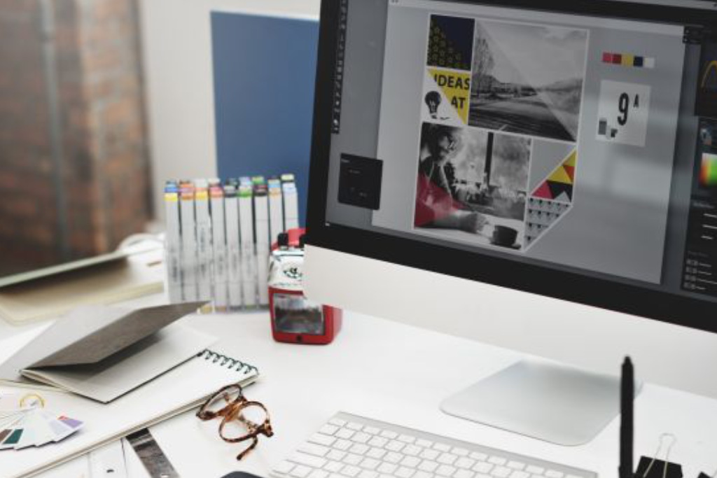 11 Essential Tools for Graphic Designers in 2020