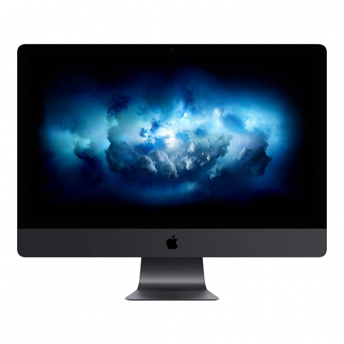 Apple iMac Pro (27-inch with Retina 5K display, 3.2GHz 8-core Intel Xeon W processor) (Older Model)