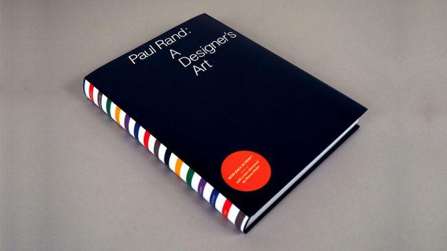Rand, P: Paul Rand: a Designer's Art (Inglés) Tapa dura – 30 noviembre 2016
