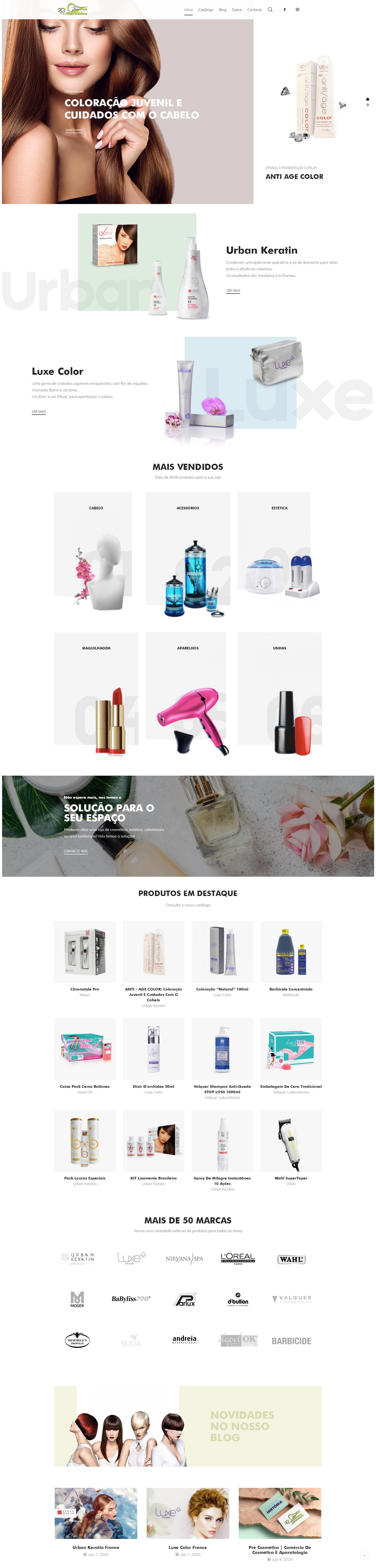 website-pre-cosmetica-esthetic