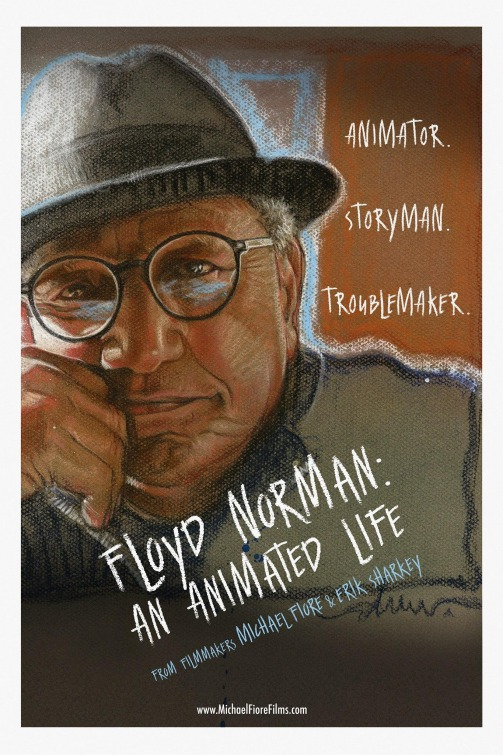 floyd_norman_an_animated_life